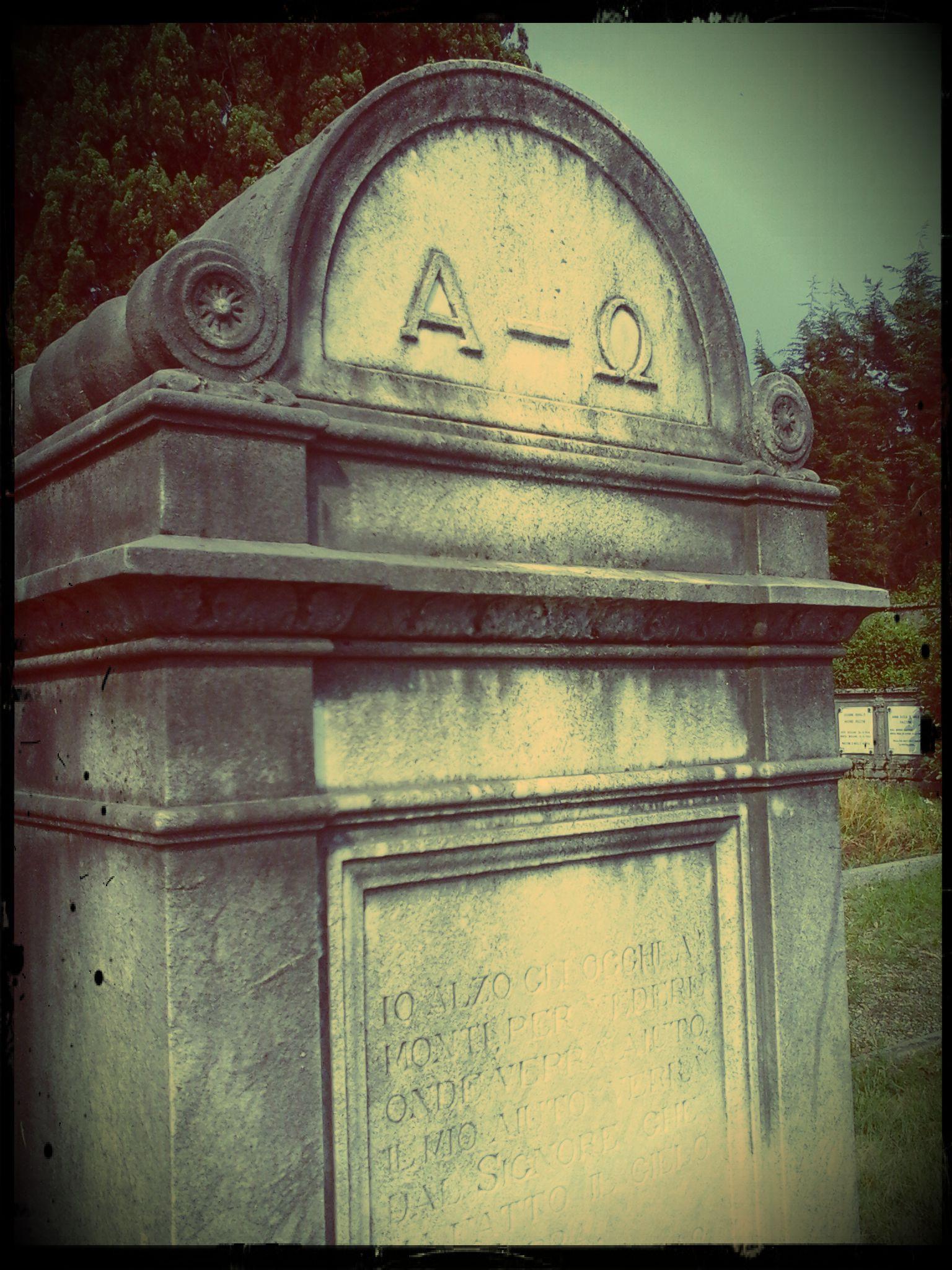 Cimitero Monumentale di Bergamo