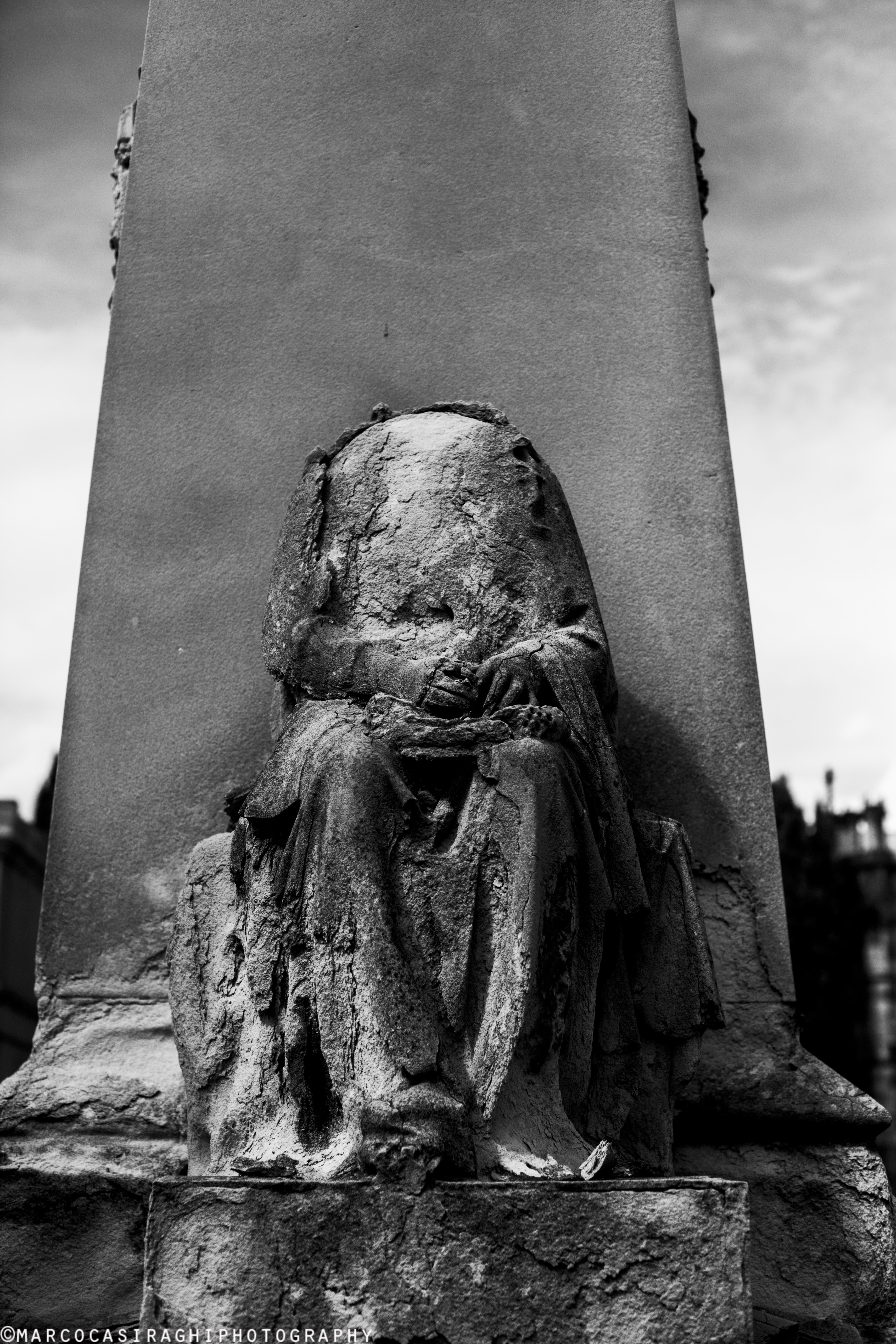 Cimitero Poble Nou - Barcellona ph. Marco Casiraghi