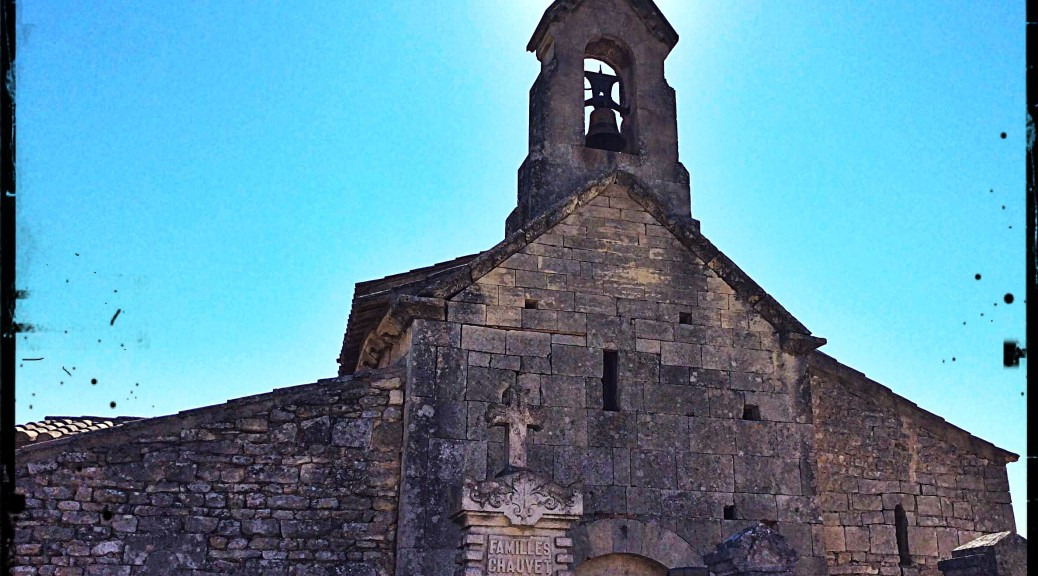 Camposanto Saint Pantaleon -Provenza
