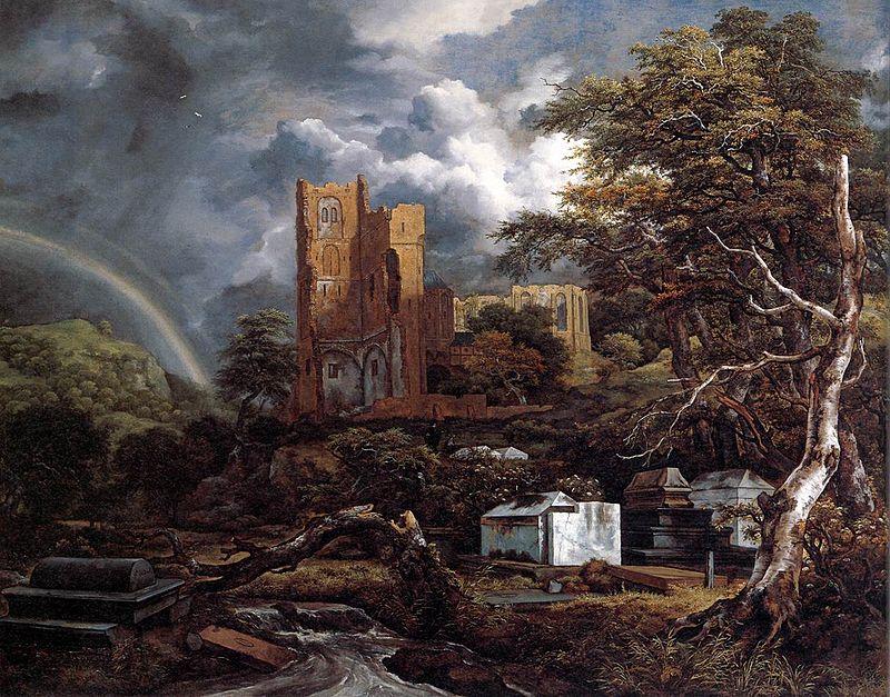 800px-Jacob_Isaacksz._van_Ruisdael_-_The_Jewish_Cemetery_-_WGA20486