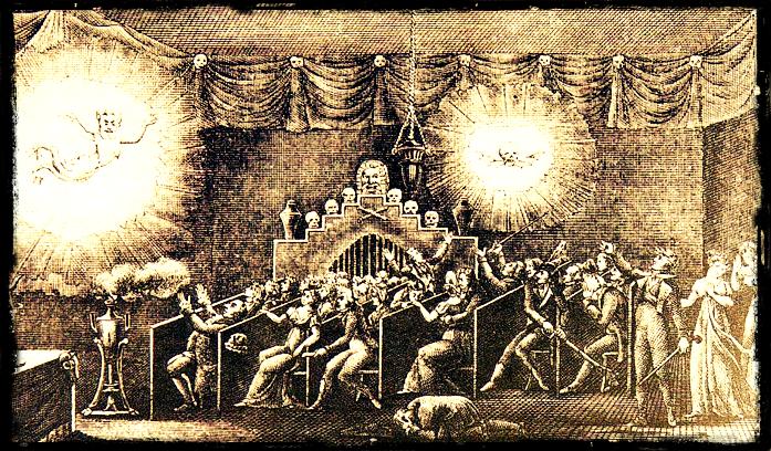 Spettacolo Fantsamagoria