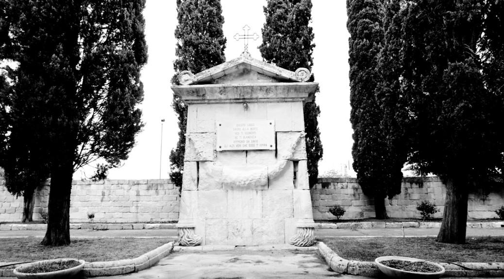 Cimitero di Lecce