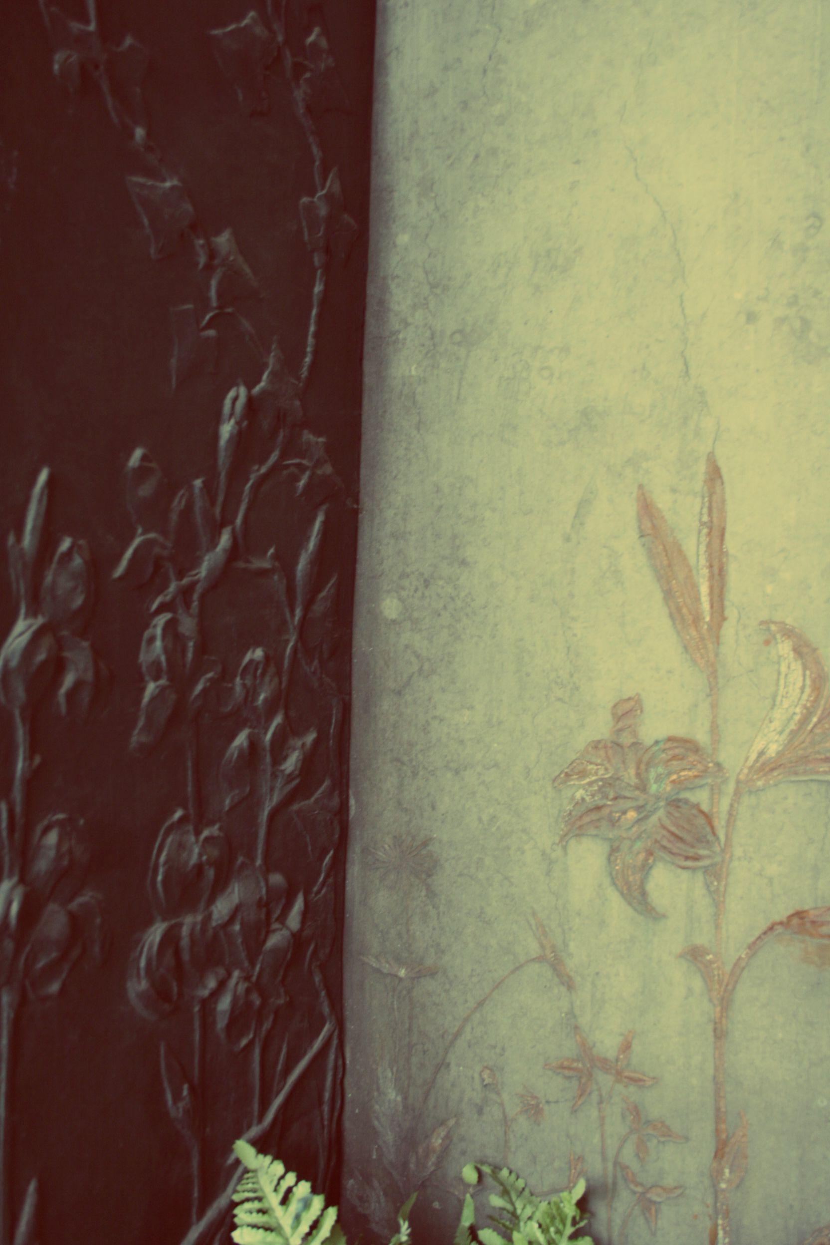 Domenico Ghidoni -monumento Da Ponte particolare