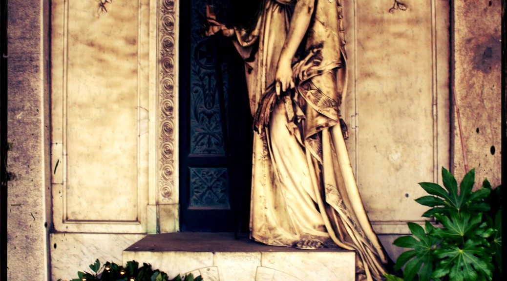Luigi Pagani - Monumento ai Prodi Italiani