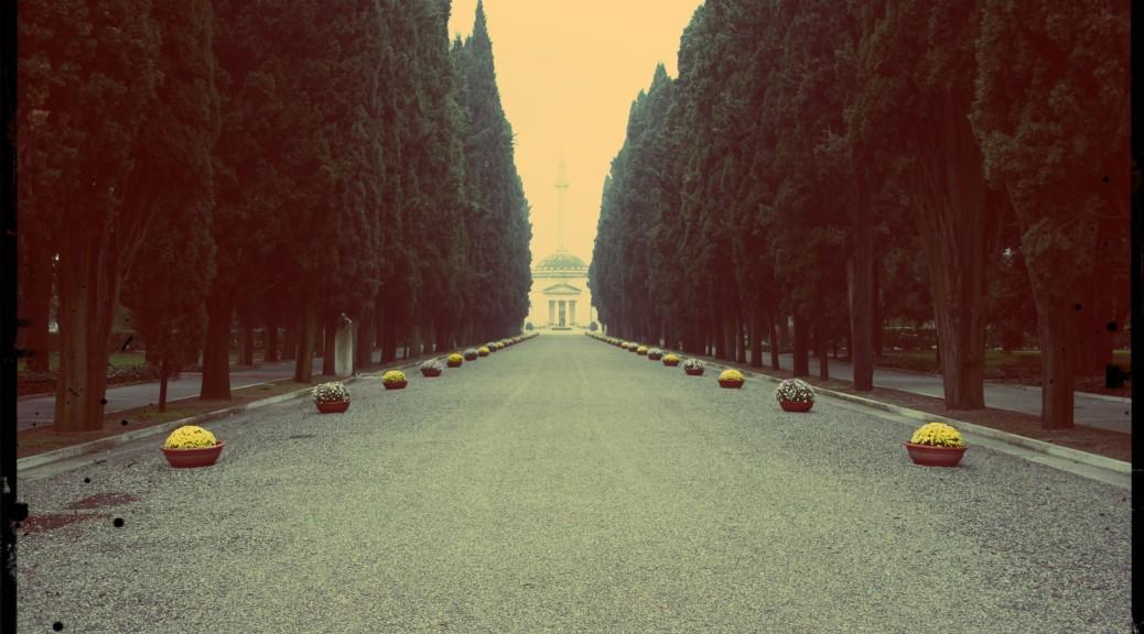 Ingresso Vantiniano