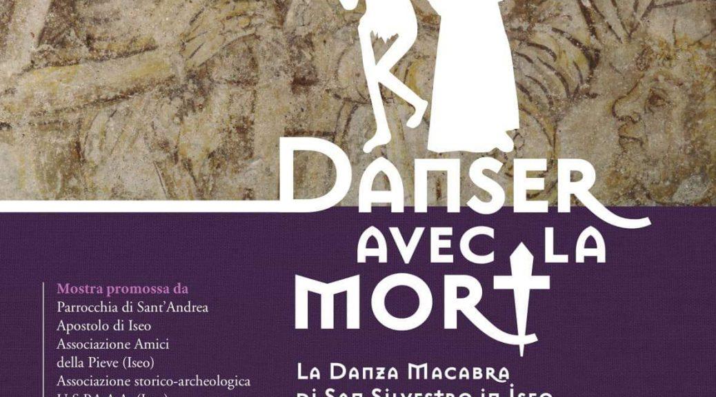 Locandina Danser avec la mort