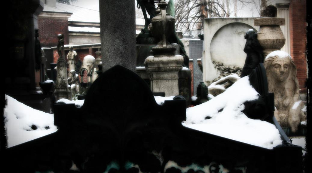 itinerari cimiteriali