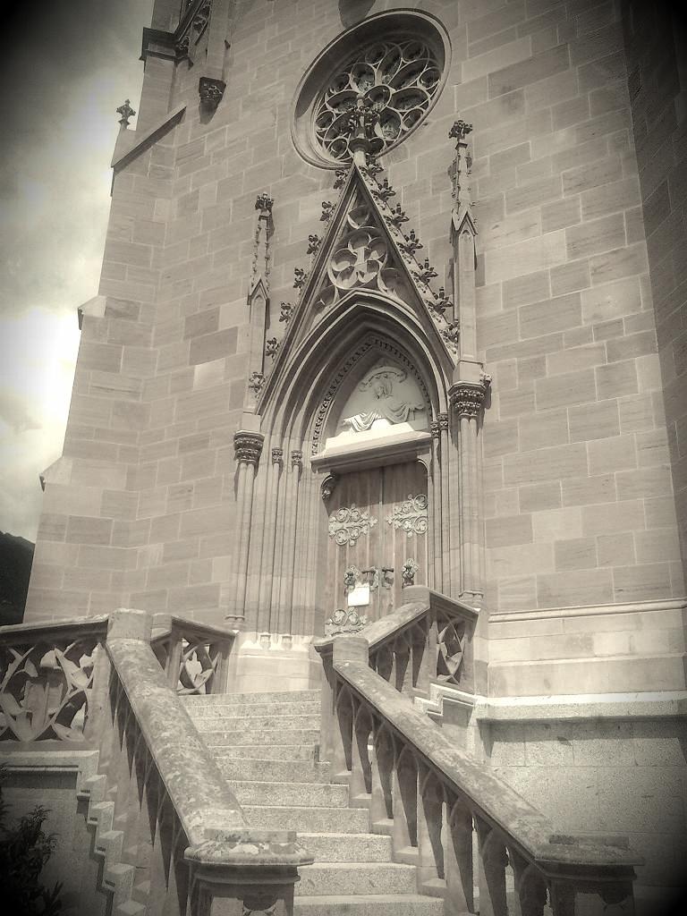 Mausoleo dell'arciduca Giovanni d'Austria