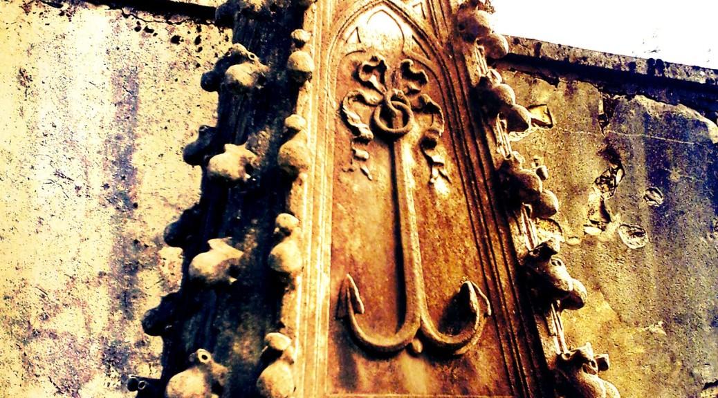 Ancora - Cimitero monumentale di Bergamo