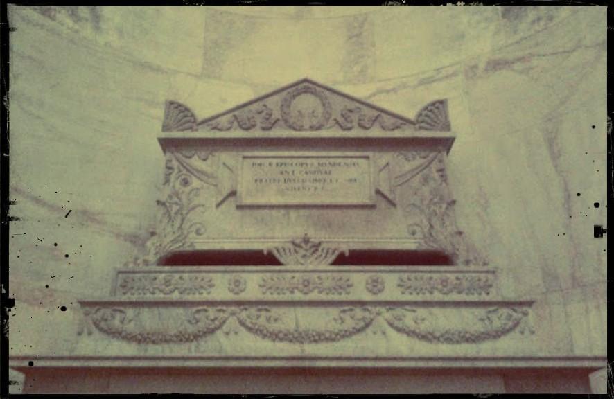 Tomba di Canova a Possagno