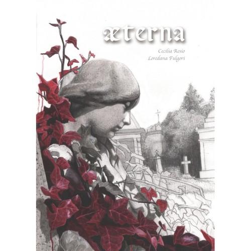 Cover Aeterna di Loredana Fulgori