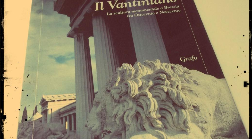 Cover Il Vantiniano -Valerio Terraroli
